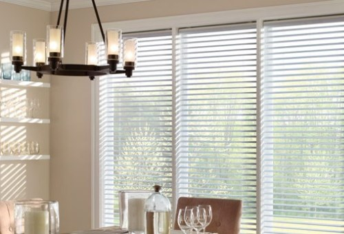 Custom Blinds in Hopkinton