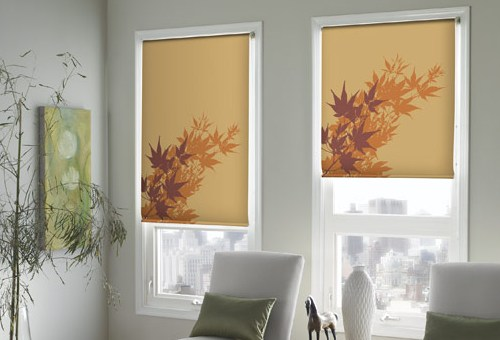 Window Treatments in MA